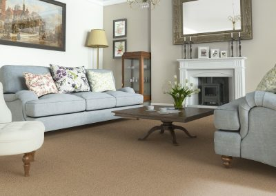 4506 Simply Natural Ribgrass Straw victorian lounge