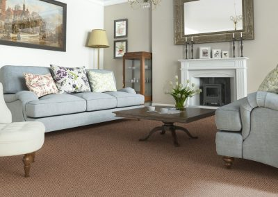 45104 Simply Natural Ribgrass Stipple Straw Flame victorian lounge